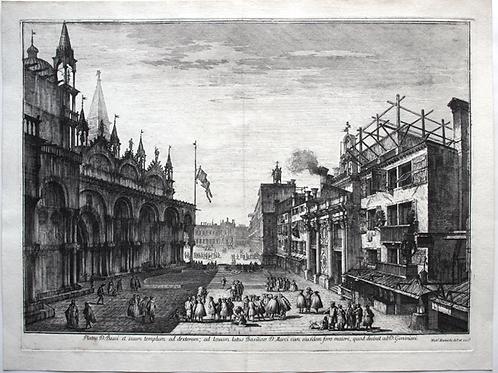 OMP.09 – MARIESCHI, Michele (Venezia 1710-43)