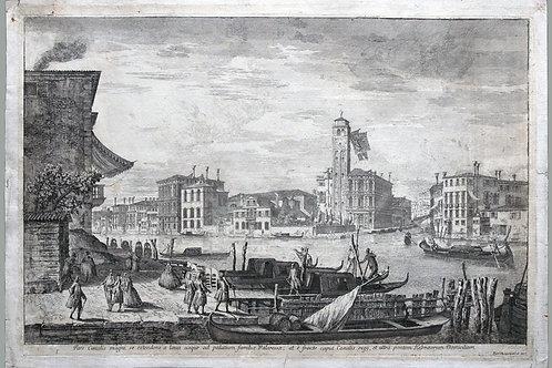 OMP.07 – MARIESCHI, Michele (Venezia 1710-43)