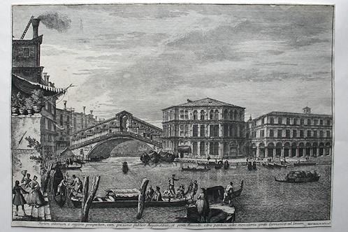 OMP.15 – MARIESCHI, Michele (Venezia 1710-43)