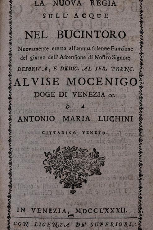ARB.0670 – Antonio Maria Luchini