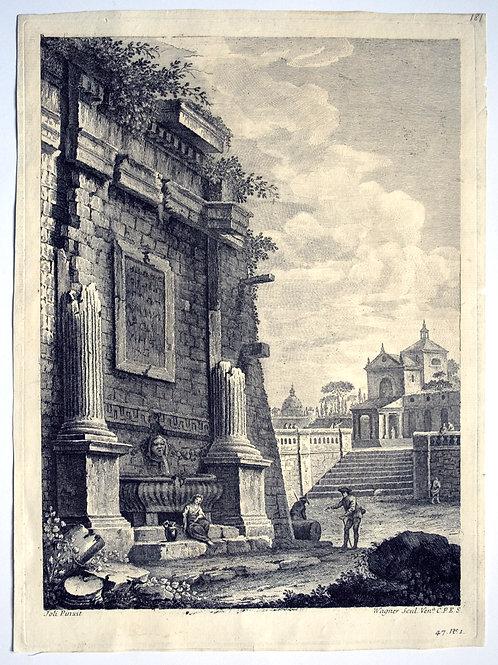 OMP.46 – WAGNER, Joseph