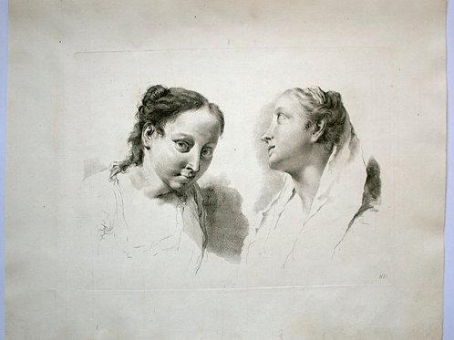 OMP.51 – PITTERI, Marco Alvise (Venezia 1702-1786)