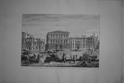 OMP.27 – MARIESCHI, Michele (Venezia 1710-43)