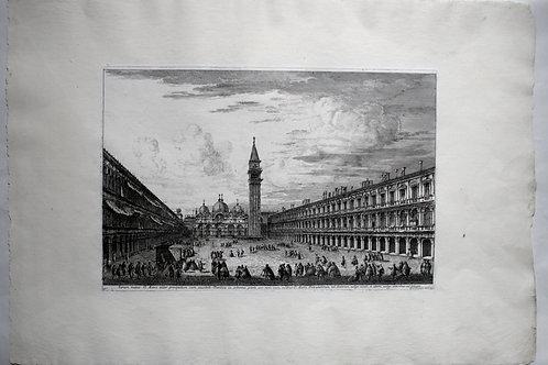 OMP.84 – MARIESCHI, Michele (Venezia 1710-43)