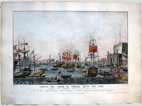 OMP.19– SANDI, Antonio (Venezia 1733-1817),