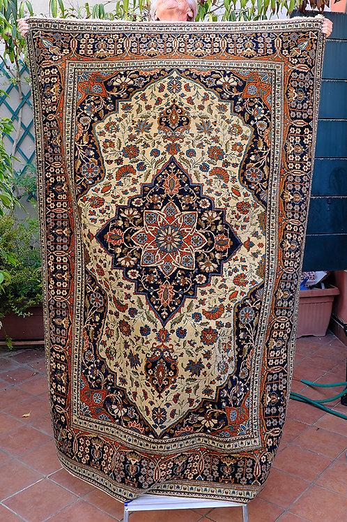 CRP.04 – Tappeto Keshan, Persia