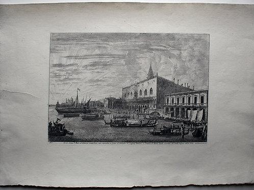 OMP.12 – MARIESCHI, Michele (Venezia 1710-43)