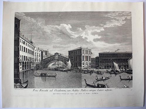 OMP.33 – BRUSTOLON, Giambattista (Venezia 1720-1796)