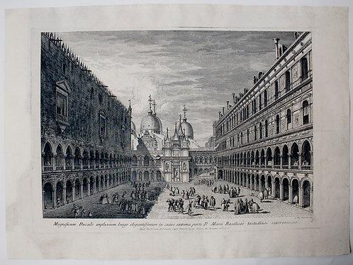 OMP.35 – BRUSTOLON, Giambattista (Venezia 1720-1796)