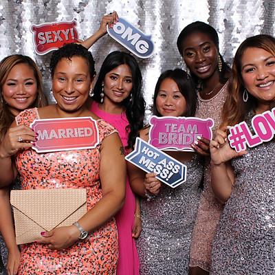 Thuong & Viseth's Wedding