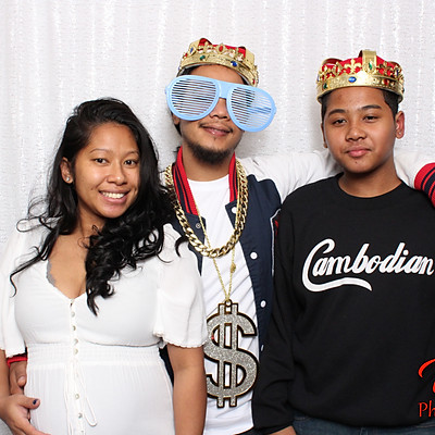 Sarith & Roselin Baby Shower