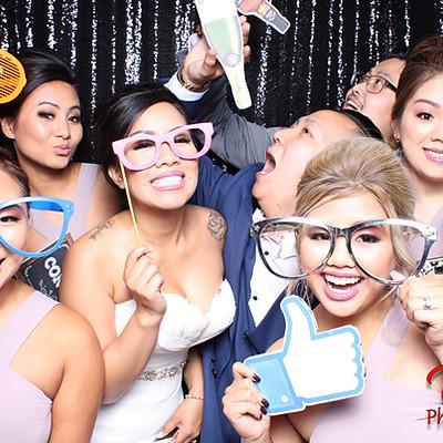 Dung & Alan's Wedding