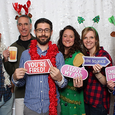 BDM's Holiday Party