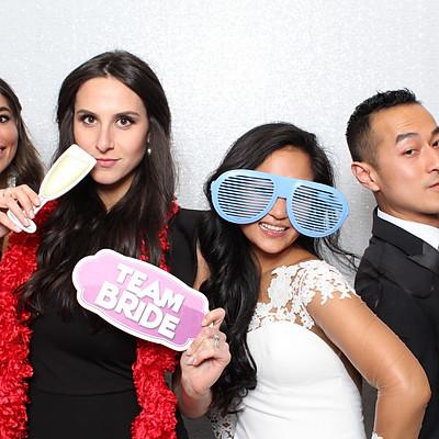 Alex & Kim's Wedding