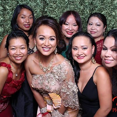 Siyean & Tha's Wedding