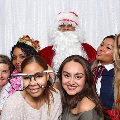 Baby's 1st Christmas LWH 2017