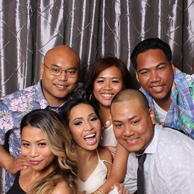 Sarak & Kim's Wedding