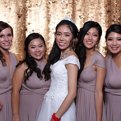 Amanda &Odom's Wedding