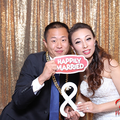 Jesse & Yan's Wedding