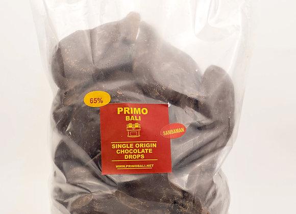 PRIMO 65% Dark Chocolate 1000gr