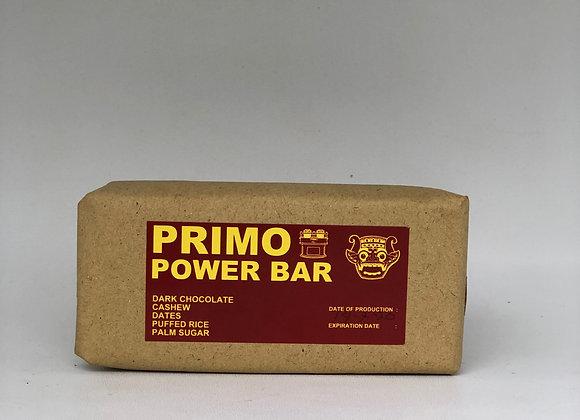 PRIMO Chocolate Power Bar