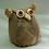 Thumbnail: Tawny Lavender Owl