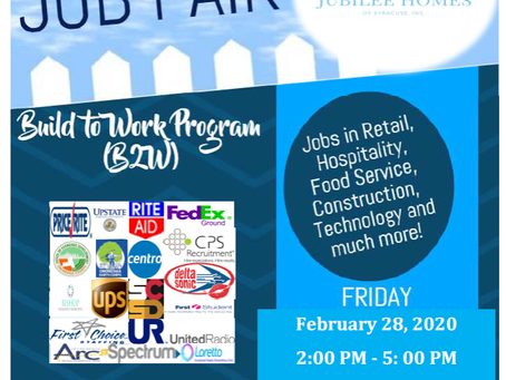 Employers that are actually hiring! February 28th