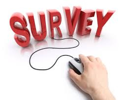 Complete our survey today