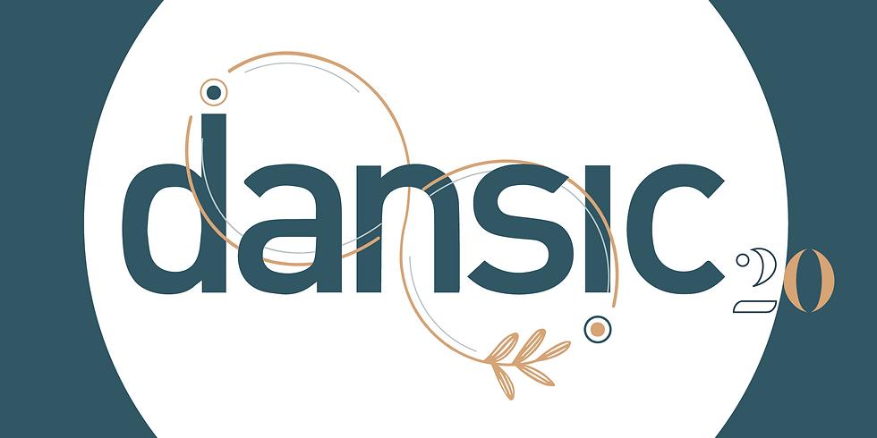 DANSIC20 - MINDFULNESS X SUSTAINABILITY