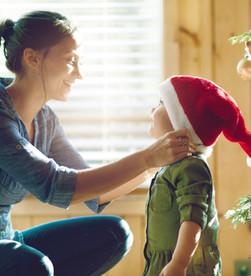 Hard Topics: Is Santa Real?