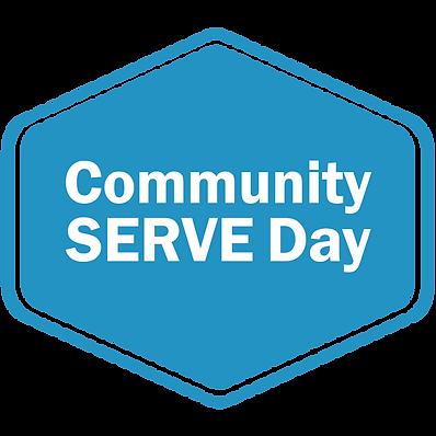 Community Serve Day