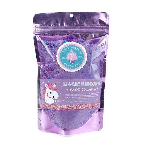 Unicorn Bath Powder