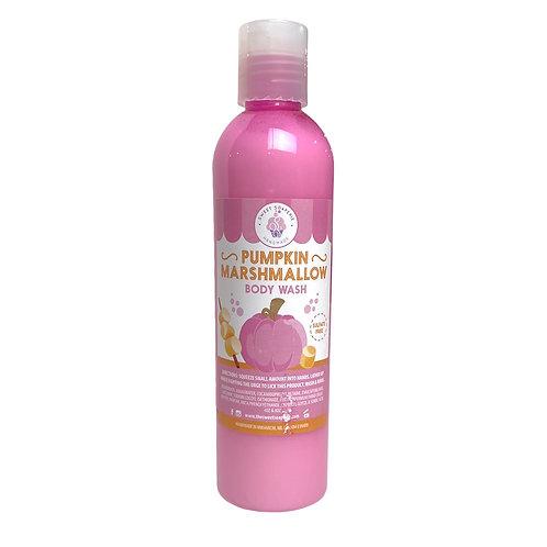 Pumpkin Marshmallow Body Wash