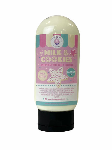 Milk and Cookies Butter Lotion WHOLESALE