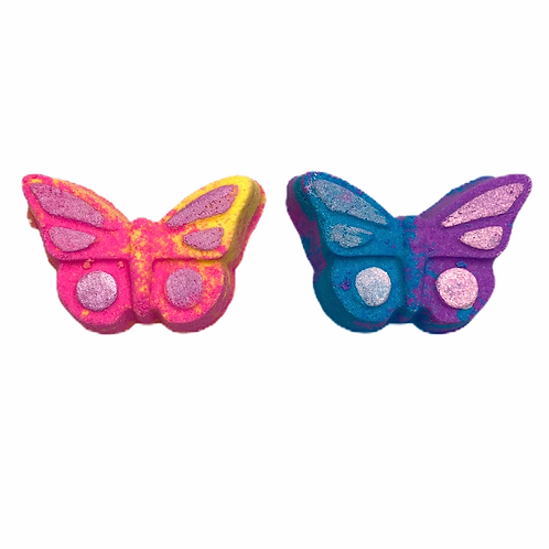 Butterfly Kisses Duo