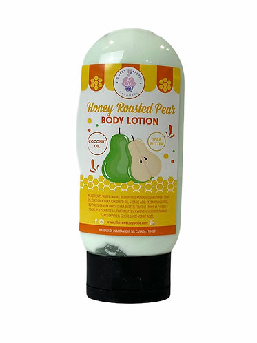 Honey Roasted Pear Butter Lotion WHOLESALE