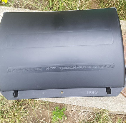 COMPLETE RAT BOX