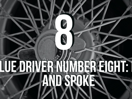 Value Driver 8: Hub and Spoke