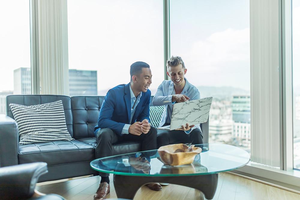 Financial vs. Strategic Buyer | Denver Business Coach