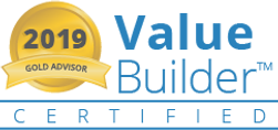Certified Value Builder Gold Advisor Business Coach
