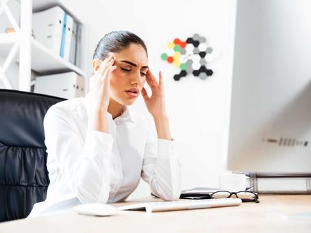 6 Ways to Overcome a Business Trauma