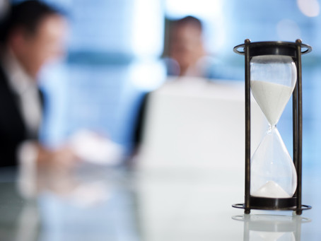Take A No-Compromise Approach To Managing Time