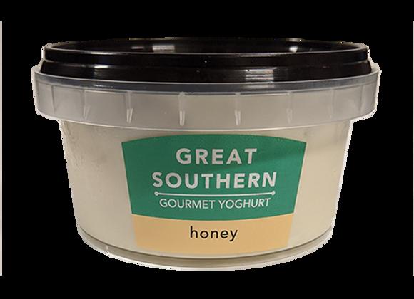 Honey Yoghurt