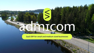 Admicom - A Finnish Software Gem