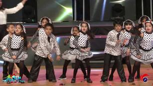 Bollywood kids 4-6 years