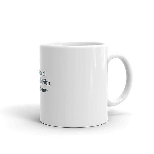 NYFA Mug - Full Logo