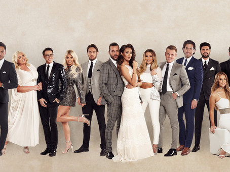 Interview with Graham Gallery – Head of Video on TOWIE and Hollyoaks
