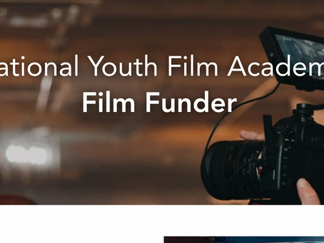 National Youth Film Academy announce new partnership