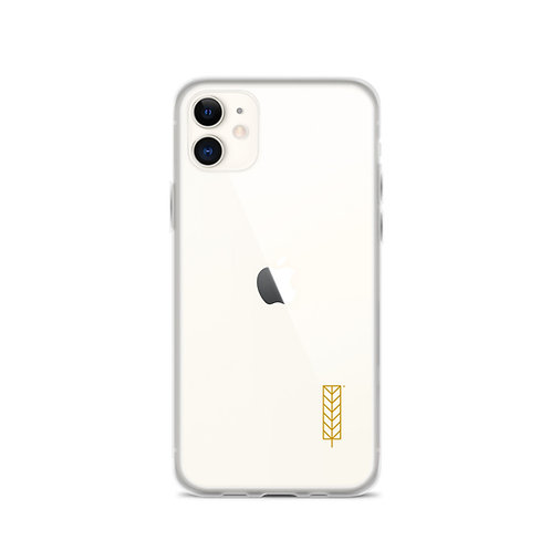 iPhone Case - Logo Leaf Right