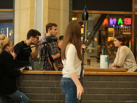 5 TOP TIPS FOR FILMMAKER INTERVIEWS